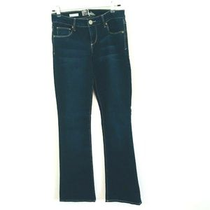 Kut from the Kloth Nicole High Rise Boot Cut Jeans